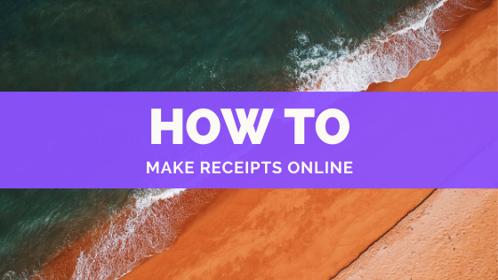 What are the best uses for receipt makers?